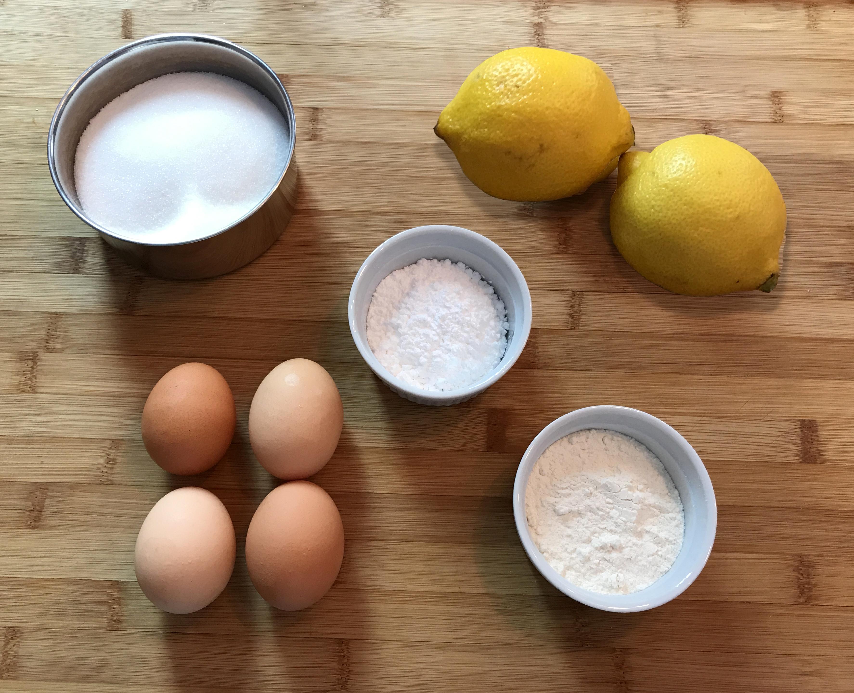 KitchAnnette Lemon Bars Lemon Layer Ingr