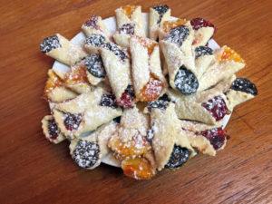 KitchAnnette Fruit Tarts Title