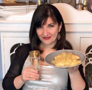 KitchAnnette Champagne Chicken AZ