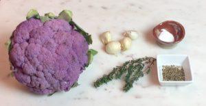 KitchAnnette Darkest Flower Ingredients