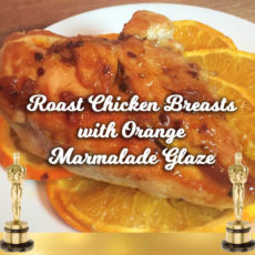 KitchAnnette Marmalade-y Bird Feature