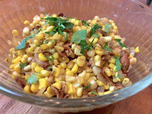 KitchAnnette Bourbon Corn Close